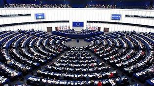 euroopanparlamentti